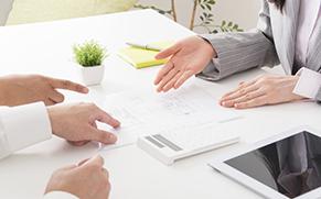 手続きに詳しい不動産仲介業者を選ぶ